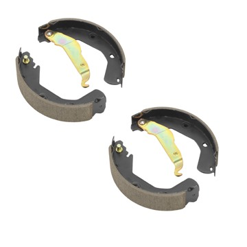 Detroit Axle Ceramic Brake Shoes Product Image