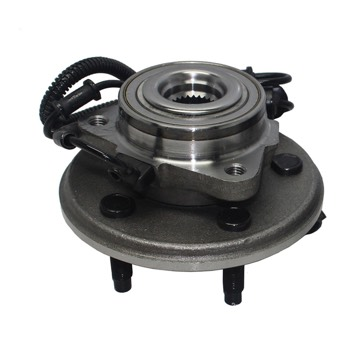 Detroit Axle Wheel Hub & Bearing Product Image