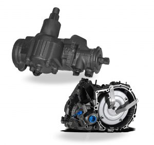 Detroit Axle Gearboxe Product Image